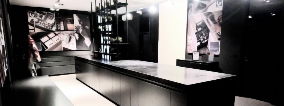 Benvenuti nel nostro showroom